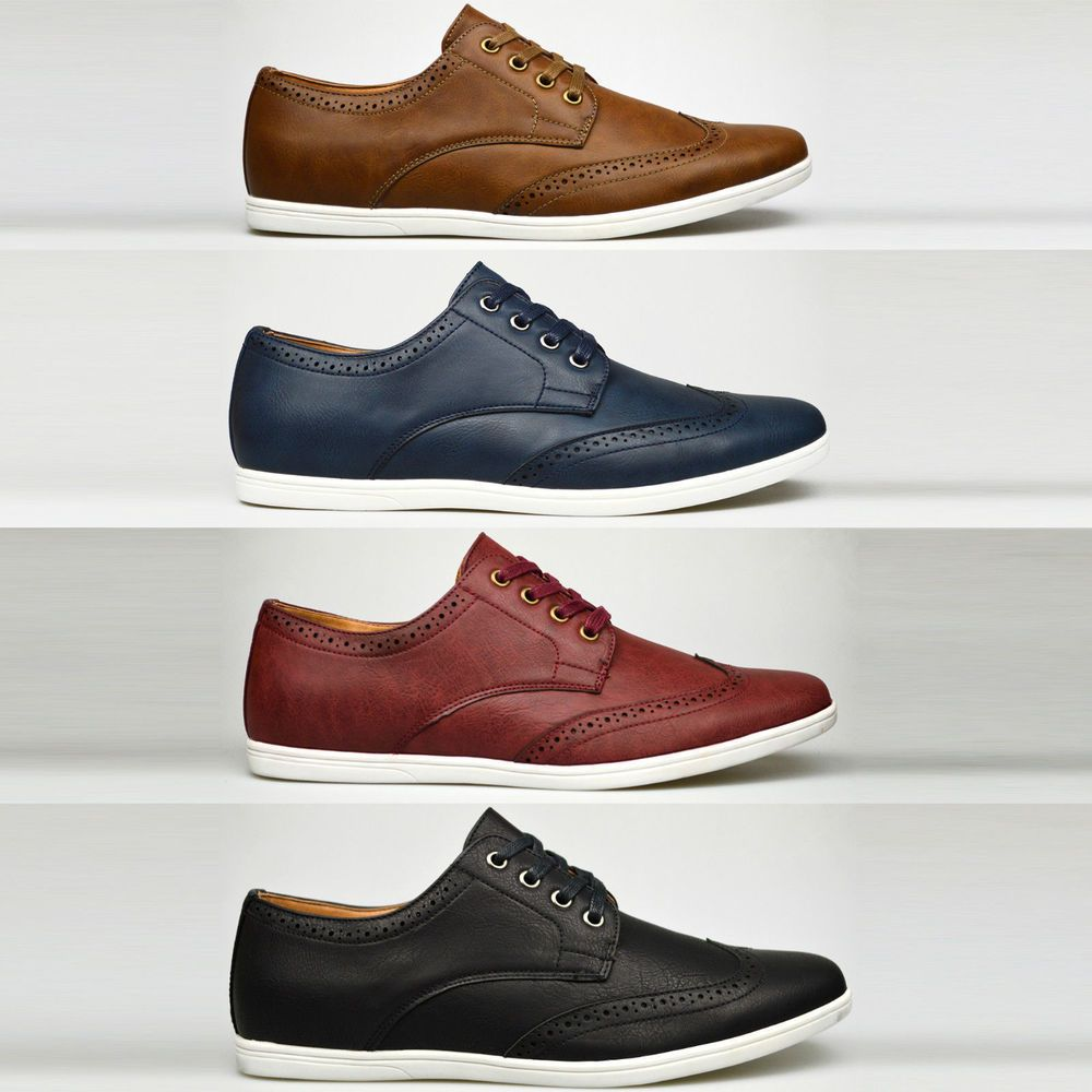 Mens Shoes For Dark Jeans