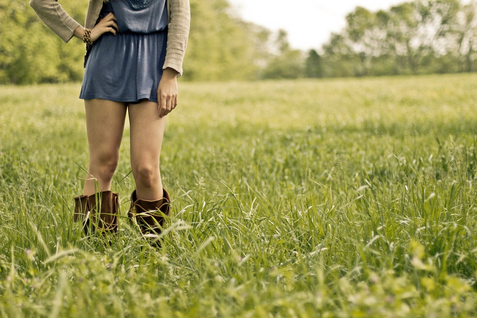 Field Best Knee High Boots