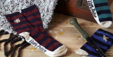 An In Depth Review of the Best Harry Potter Socks of 2018