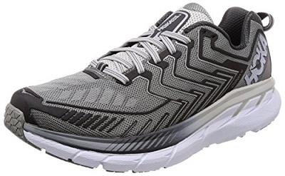 9. Hoka One One Clifton 4