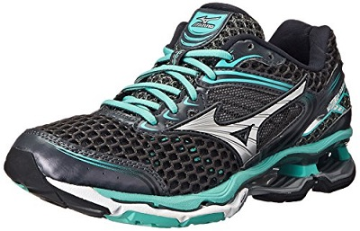 14. Mizuno Wave Creation 17