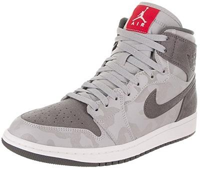 Air Jordan I nike retro shoes