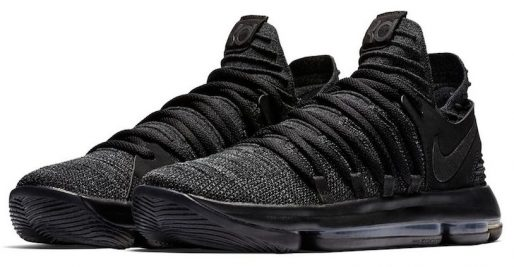 3. Nike KDX