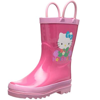 Sanrio Rain Boot Best Hello Kitty Shoes