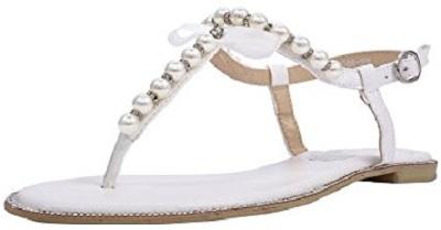 1. SheSole Flat White