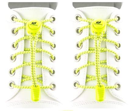 Sport2People no tie shoelaces