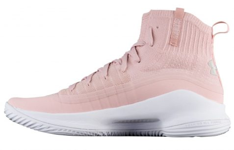 6. Under Armour Curry 4