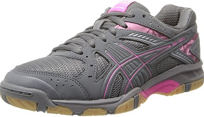 Asics Gel 1150V volleyball shoes