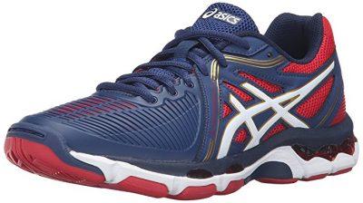 Asics Gel Netburner Ballistic best volleyball shoes