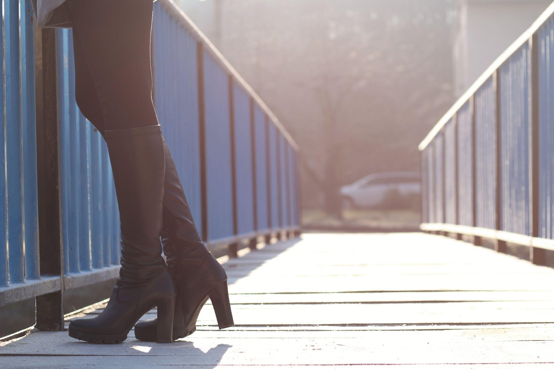 bridge Best Knee High Boots