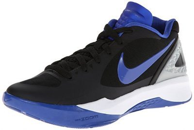 Nike Volley Zoom Hyperspike volleyball shoes