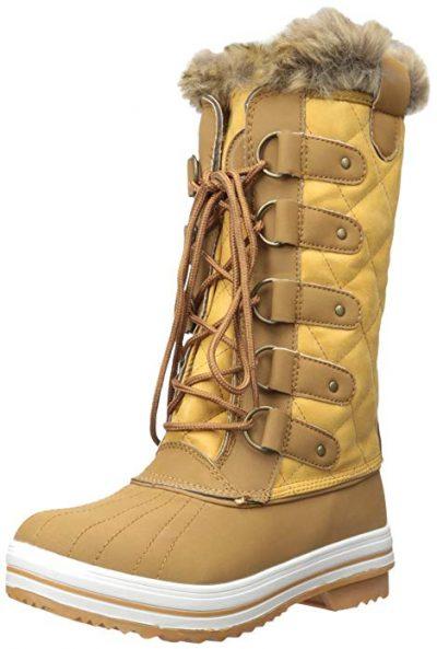 Daily Shoes Arctic Eskimo