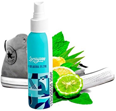 Sprayzee Natural