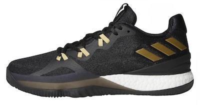 Adidas Crazylight Boost