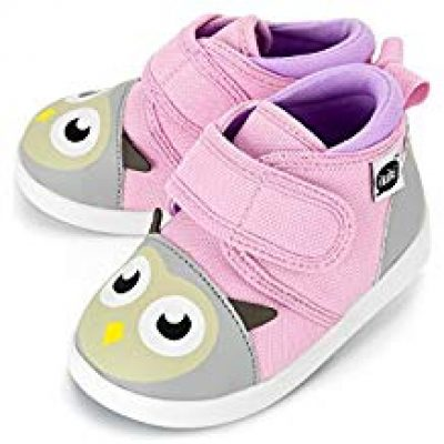 10 Best Extra Wide Toddler Shoes in
