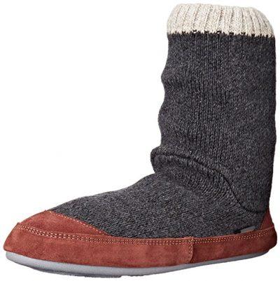 Best Slipper Boots Acorn Slouch