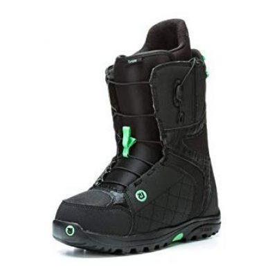 Burton Mint snowboarding shoes