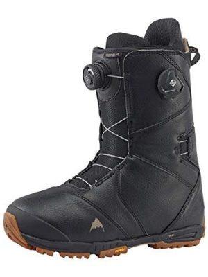 Burton Photon BOA '18 snowboarding boot review