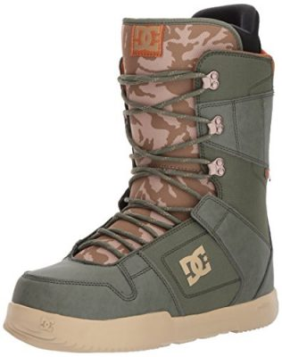 snowboarding shoes DC Phase Lace