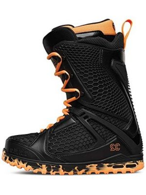 Thirtytwo Team Two Stevens snowboarding boots