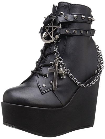 Best Demonia Boots Poison 101