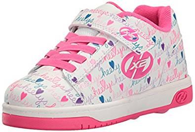 Heelys Dual Up X2 wheel shoes