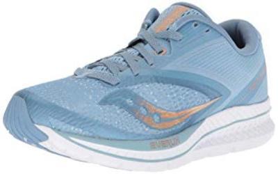 Saucony Kinvara 9 barefoot running shoes