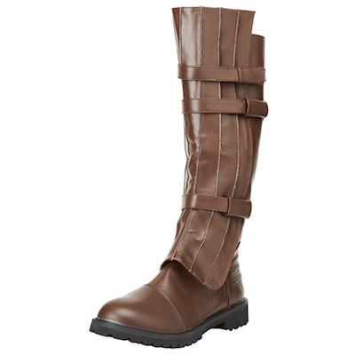 Walker Steam Punk Boots