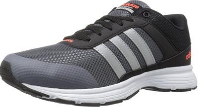 Adidas Cloudfoam Vs City neutral running shoes