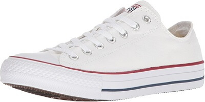 best selling shoes of all time Converse All Star Low