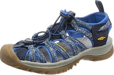 KEEN Women's Whisper Sandal best selling shoes