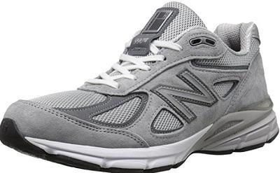 New Balance 990V4 best neutral running shoes