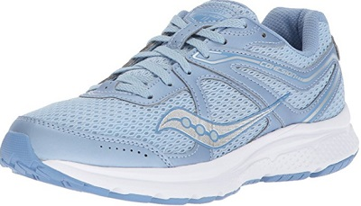 Saucony Cohesion 11 best running shoes for beginners