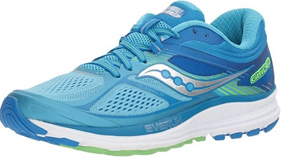 Guide 10 saucony running shoes