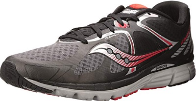 Kinvara 6 best saucony running shoes