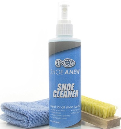 ShoeAnew Shoe Cleaner