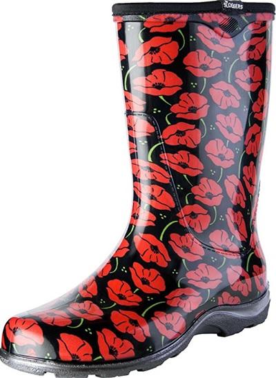 Sloggers Boot