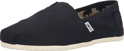 Toms Classics top selling shoes