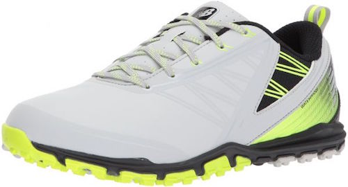 New Balance Minimus golf shoes