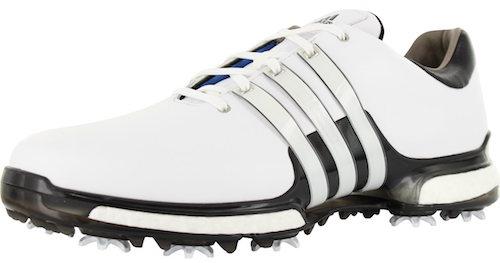 Adidas Tour 360 Boost 2.0 best golf shoes