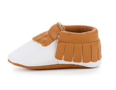 BirdRock Baby Moccasins good walking shoes for baby
