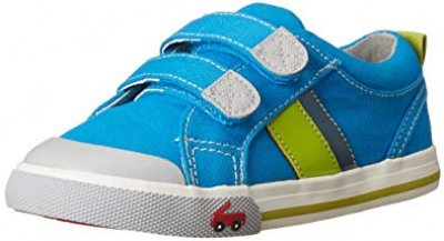 See Kai Run Russell infant walking shoes