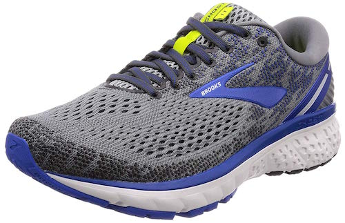 Brooks Ghost 11 best running shoes
