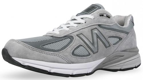 New Balance 990v4 shoes for running