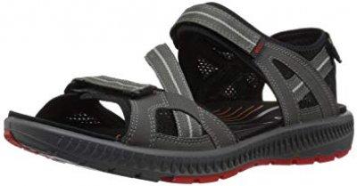 ECCO Terra 3S trail running sandals