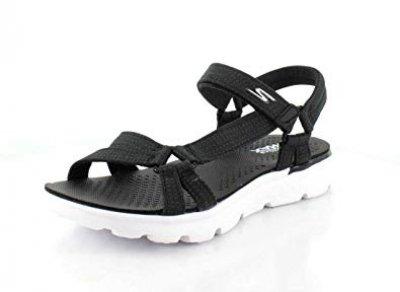 Skechers On The Go 400 Radiance running sandals