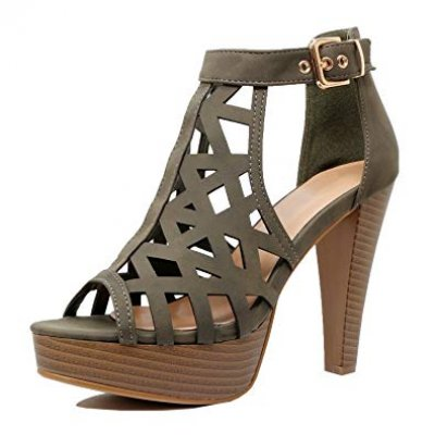 Guilty Shoes Gladiator