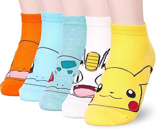 3. Danis Choice Crew Sock