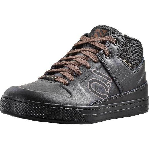 Freerider Leather High Tops