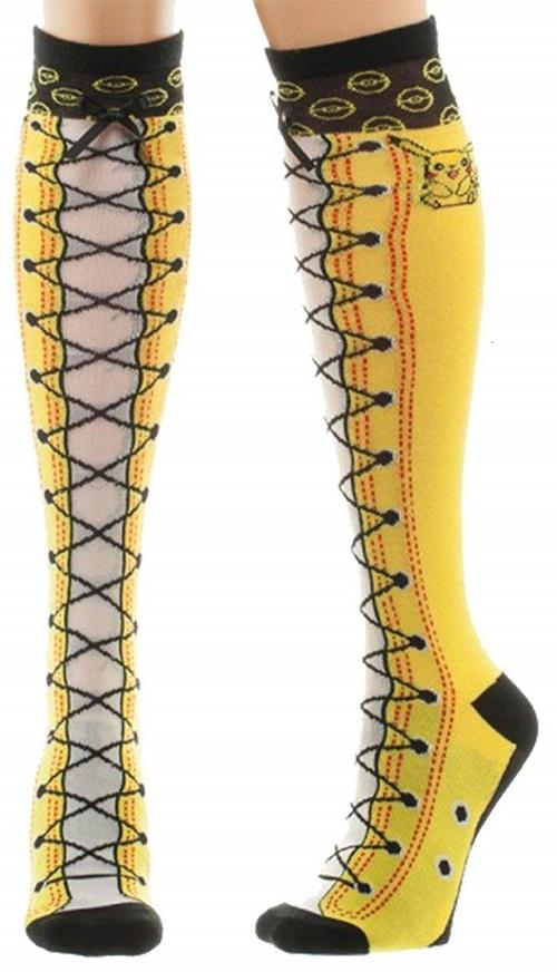 8. Main Street Knee High Sock